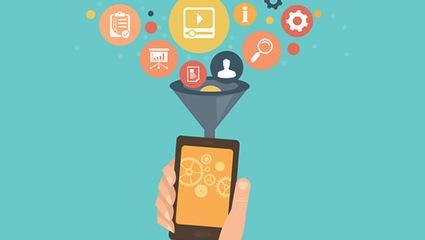 不花钱的7个app推广方式,助力app引流获客!
